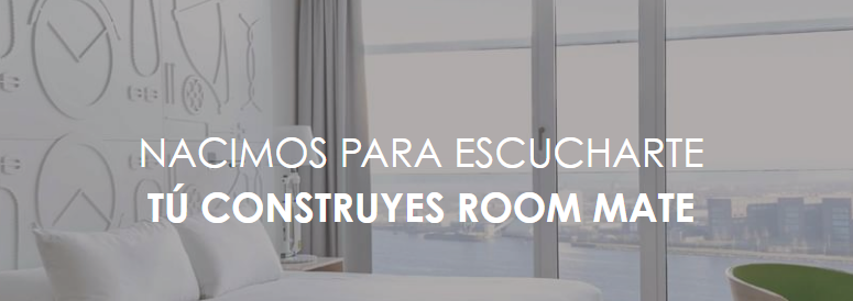 Room Mate Hotels Promociones