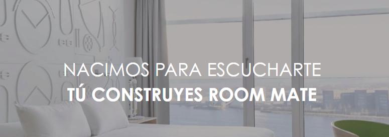 Room Mate Hotels Promociones