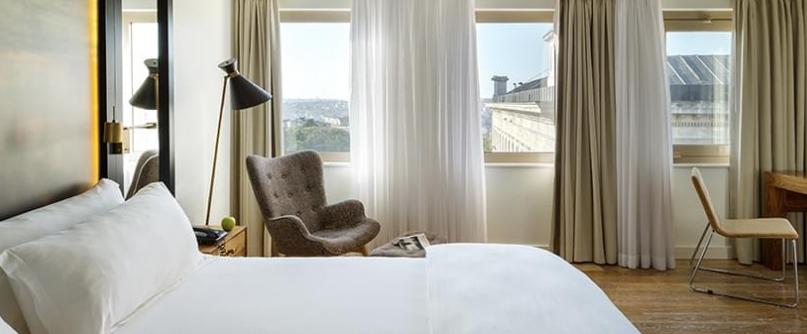Room Mates Hoteles