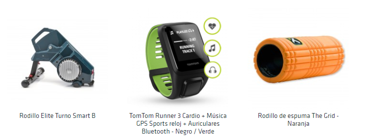 Ofertas Athleteshop