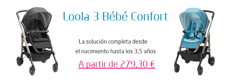 Bebe Confort Outlet Ofertas