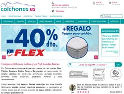 Código Promocional Colchones.es 2019