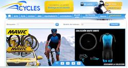 Código Promocional Acycles 2018