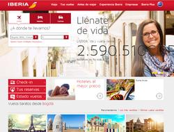 Código Descuento Iberia 2019