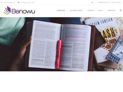 Código Descuento Benowu 2019