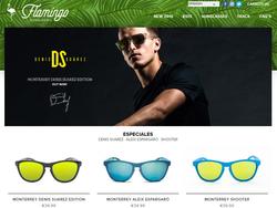 Código Descuento Flamingo Sunglasses 2018