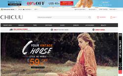 Código Promocional Chicuu.com 2019
