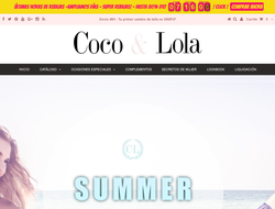 Código Descuento Coco y Lola 2018