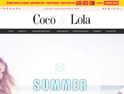 Código Descuento Coco y Lola 2019