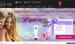 Código Promocional Misensualbox 2018