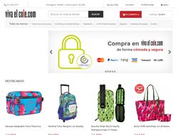 Código Promocional VivaelCole.com 2019