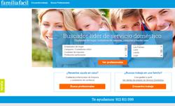 Cupón Descuento Familiafácil.es 2019