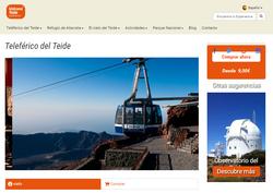 Códigos Promocionales Volcano Teide 2019
