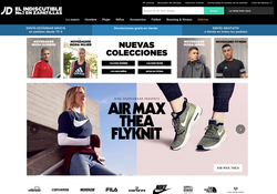 Cupones de Descueto de JD Sports 2019