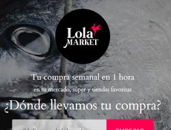 Códigos de Descuento de LolaMarket 2018