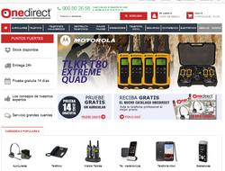 Código descuento Onedirect.es 2019