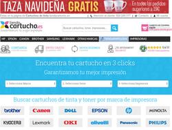 Ofertas del Dia TiendaCartucho.es 2019