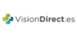 Código Promocional VisionDirect 2019