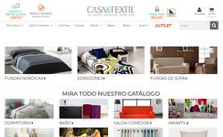 Código Promocional Casa y Textil 2019
