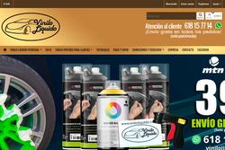 Cupones Promocionales Vinilo Liquido 2019