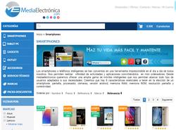 Cupones de Descuento Media Electrónica 2019