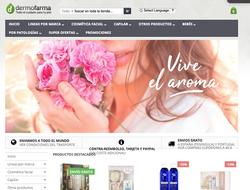 Promociones y Descuentos Dermofarma.es 2019
