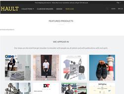 Cupones y Descuentos Hault Brand 2019