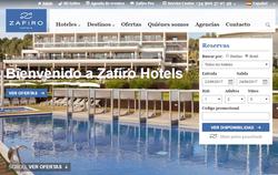 Código Descuento Zafiro Hoteles 2018