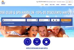 Cupones Promocionales Mar Hoteles 2018