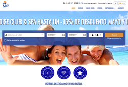 Cupones Promocionales Mar Hoteles 2019