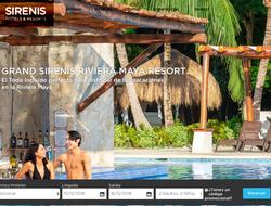 Promociones y descuentos Sirenis 2019