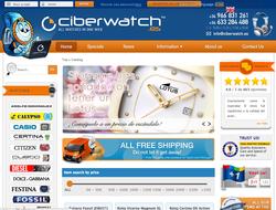 Código Descuento Ciberwatch 2019