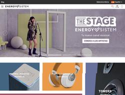 Promociones y Rebajas Energy Sistem 2019