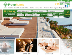 Ofertas y Cupónes Protur Hoteles 2019