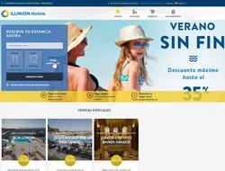 Codigo Promocional Ilunion Hoteles 2018