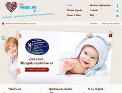 Código Descuento My Pebbles 2018