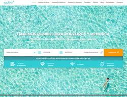 Cupón y Descuento Azuline Hoteles 2019