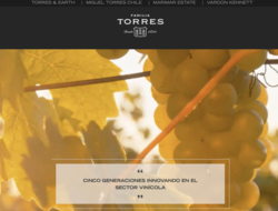 Cupones y Descuentos Bodegas Torres 2019
