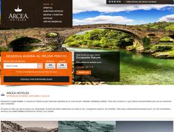 Código Promoción Arcea Hoteles 2019