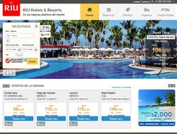 Código Promocional Riu Hoteles 2018