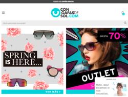 Código Descuento Congafasdesol.com 2019