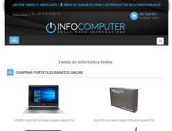 Cupón Descuento Infocomputer 2019
