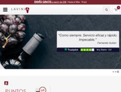 Código Descuento Lavinia 2019