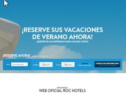 Código Promocional Roc Hoteles 2019