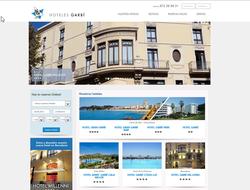 Código Descuento Hoteles Garbi 2018