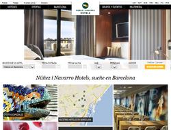 Código Promocional NN Hoteles 2018