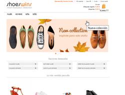 Código Decuento ShoesWins 2018