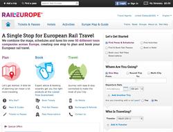 Código Promocional Rail Europe 2019