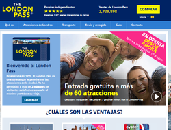 Código Promocional London Pass 2018