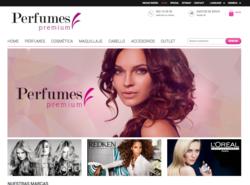 Vale Descuento Perfumes Premium 2018